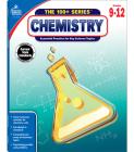 Chemistry Grades 9-12 (100+ Series(tm)) Cover Image