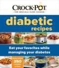Crock-Pot: Diabetic Recipes Cover Image