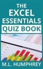 The Excel Essentials Quiz Book Cover Image