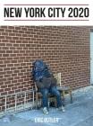 New York City 2020: Gotham Unglued Cover Image