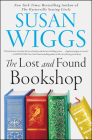 The Lost and Found Bookshop: A Novel Cover Image