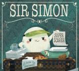 Sir Simon: Super Scarer Cover Image