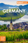 Fodor's Essential Germany (Full-Color Travel Guide) Cover Image