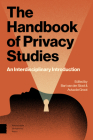 The Handbook of Privacy Studies: An Interdisciplinary Introduction Cover Image