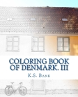 Coloring Book of Denmark. III Cover Image