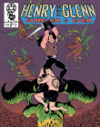 Henry and Glenn Forever and Ever (Henry & Glenn #2) Cover Image