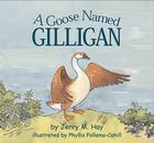 A Goose Named Gilligan Cover Image