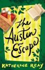 Austen Escape Softcover Cover Image