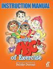Instruction Manual Jacob's ABC's of Exercise Cover Image