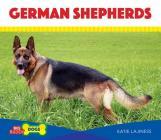 German Shepherds (Big Buddy Dogs) Cover Image