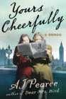Yours Cheerfully: A Novel (The Emmy Lake Chronicles #2) Cover Image