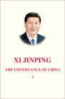 XI Jinping: The Governance of China Volume 1: [English Language Version] Cover Image