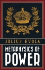 Metaphysics of Power Cover Image