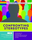 Living Proud! Confronting Stereotypes (Living Proud! Growing Up Lgbtq #10) Cover Image