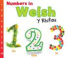 Numbers in Welsh Cover Image