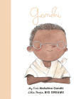 Mahatma Gandhi: My First Mahatma Gandhi (Little People, BIG DREAMS #25) Cover Image