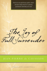 The Joy of Full Surrender (Paraclete Essentials) Cover Image
