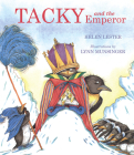 Tacky and the Emperor (Tacky the Penguin) Cover Image