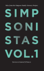Simpsonistas, Vol. 1: Tales from the Simpson Literary Project Cover Image