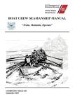 Boat Crew Seamanship Manual (COMDTINST M16114.5C) Cover Image
