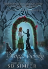 The Sting of Victory: A Dark Lesbian Fantasy Romance Cover Image