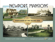 Newport Mansions: Postcards of the Gilded Age Cover Image