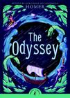 The Odyssey (Puffin Classics) Cover Image