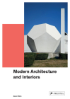 Modern Architecture and Interiors Cover Image