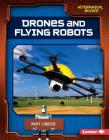 Drones and Flying Robots Cover Image