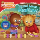 Daniel Loves Playtime! (Daniel Tiger's Neighborhood) Cover Image