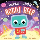 Twinkle, Twinkle, Robot Beep Cover Image