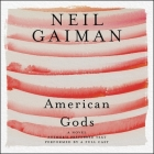 American Gods: The Tenth Anniversary Edition: Full Cast Production Cover Image