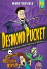 Desmond Pucket and the Cloverfield Junior High Carnival of Horrors Cover Image