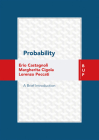 Probability: A Brief Introduction Cover Image