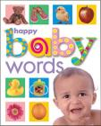 Happy Baby: Words Cover Image