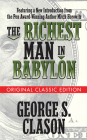 The Richest Man in Babylon (Original Classic Edition) Cover Image
