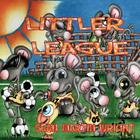 Littler League Cover Image