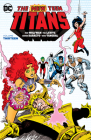 New Teen Titans Vol. 13 Cover Image