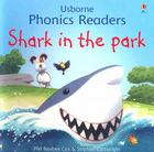 Shark in the Park Cover Image