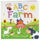 ABC on the Farm Cover Image