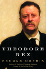 Theodore Rex Cover Image