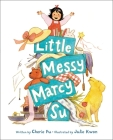 Little Messy Marcy Su Cover Image