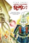 Usagi Yojimbo: Senso Cover Image