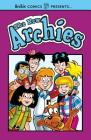 The New Archies (Archie Comics Presents) Cover Image
