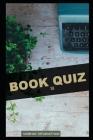 Book Quiz - 38 Cover Image