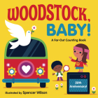 Woodstock, Baby!: A Far-Out Counting Book Cover Image