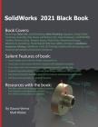 SolidWorks 2021 Black Book Cover Image