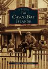 The Casco Bay Islands Cover Image