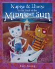 Nuptse and Lhotse in the Land of the Midnight Sun Cover Image