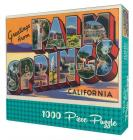Greetings from Palm Springs Puzzle Cover Image